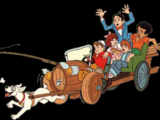 The Little Rascals (animated series)