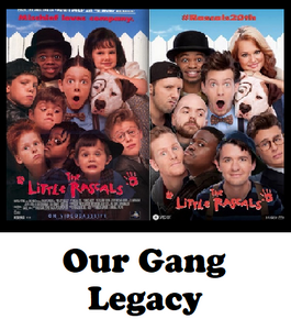 Our Gang Legacy