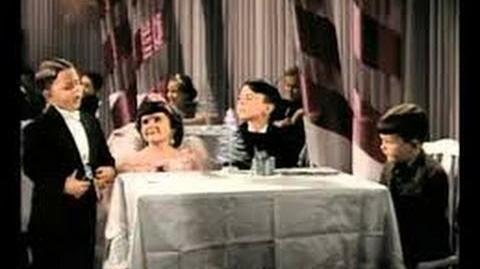 Little Rascals (COLOR 161) Our Gang Follies Of 1938 (1937)