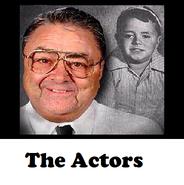 The actors