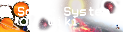 Our Solar System Wiki