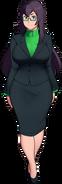 Kira Portrait