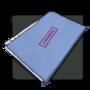 Blue Folders