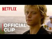Outer Banks Season 2 - Official Clip- Fired - Netflix