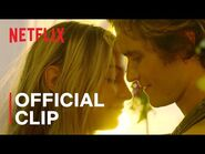 Outer Banks Season 2 - Official Clip- John B and Sarah Sunset Dance - Netflix