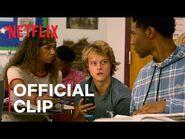 Outer Banks Season 2 - Official Clip- Alive - Netflix