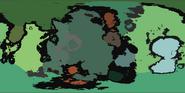 Tekto Biome Map