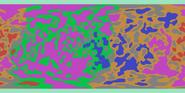 Sennim Biome Map