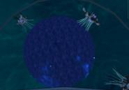 Liquid core