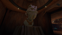 Observatory Active Nomai Statue.png