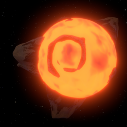 Hollow's Lantern
