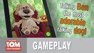 Talking Ben - Gameplay Trailer