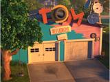 Tom Studios