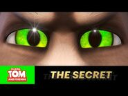 A Secret Worth Keeping – The Complete Trilogy (Talking Tom and Friends Season Finale)
