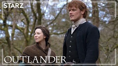 Inside the World of Outlander 'The False Bride' Ep