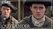 Outlander 'Providence' Ep