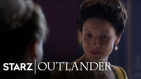 Outlander Creating New Worlds STARZ