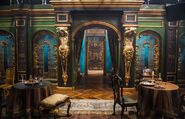 Maison Elise Set Interior 1