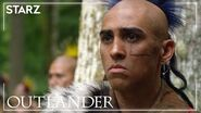 Inside the World of Outlander 'Providence' Ep
