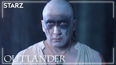 Outlander 'The False Bride' Ep