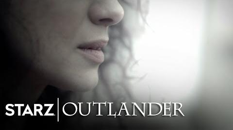 Outlander Season 2 Opening Titles STARZ