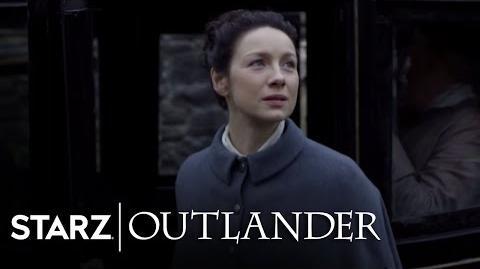 Outlander Inside the World of Outlander Season 3, Episode 5 STARZ