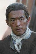 Yi Tien Cho