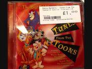Hanna-Barbera Tunes From The Toons - Yogi Bear Main Title Theme