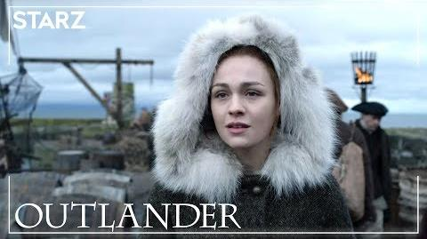 Outlander 'A Father's Blessing' Ep