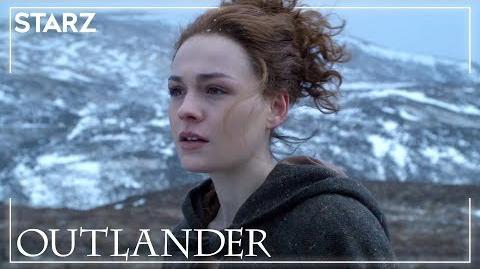 Outlander 'Down the Rabbit Hole' Ep