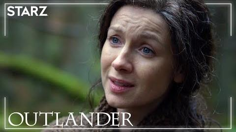 Outlander 'It's You' Ep