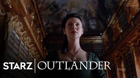Outlander Season 2 Official Trailer STARZ-0