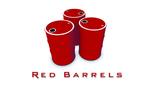 Red Barrels Initial Logo