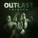 OL Trinity - Night Vision Cover