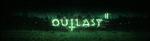Outlast 2 Teaser Logo