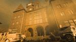 Waylon leaving the asylum