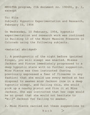 MKULTRA CIA Hypnotic Homicide Page 1.jpg
