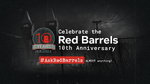 10 Years of Red Barrels Q&A