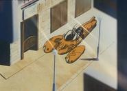 Kosei's Car (Angel Links)
