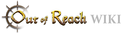 Out of Reach Wiki