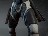 Torrential Downpour's Leg Armor