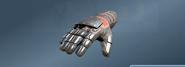 Interrogator'sGloves