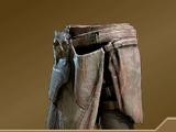 Marshal's Waistcloth