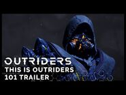 Outriders- This is Outriders -101- -PEGI-