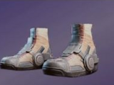 Boots of the Awakened