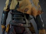 Altered Reaper's Armor