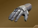 Chronosuit Gloves