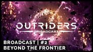 Broadcast 2 - Beyond the Frontier 4k