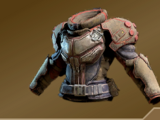 Vest of the Cannonball