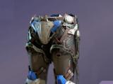 Praetorian's Leg Armor